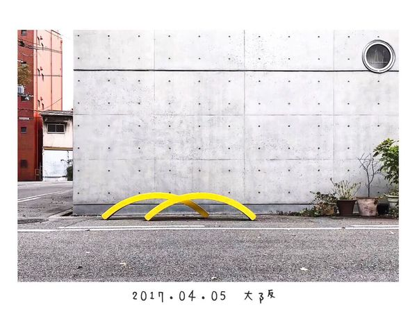 不知道該說什麼…心情複雜,和第一次見新聞社一個味兒。三宅一生&建築藝術在一起感覺好贊! 安藤忠雄 Tadao Ando Travel Enjoying Life First Eyeem Photo Photography Hello World Building Architecture Japan OSAKA
