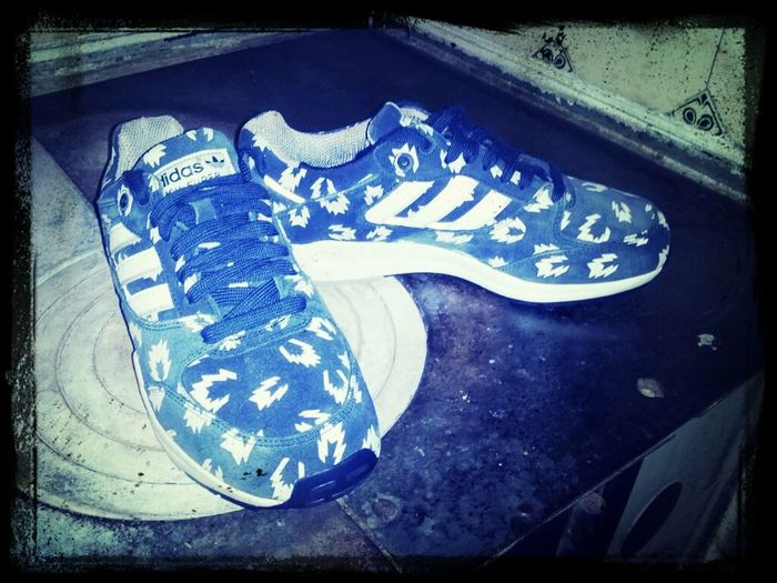 Women Sneakers Adidas Tech Super