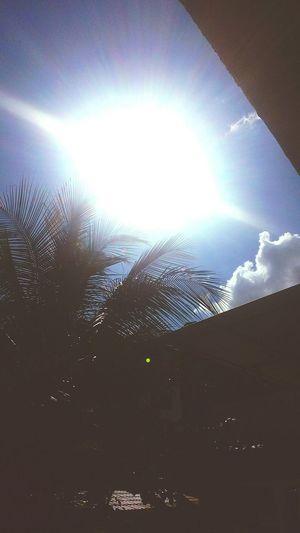 O mundo não dá voltas em vão! 🍃 Beauty In Nature Nature Sky