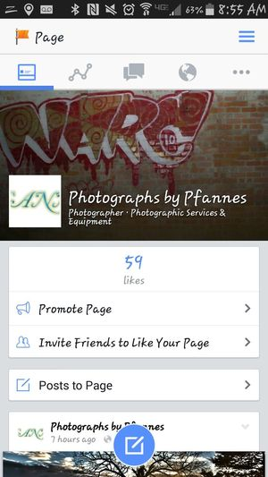 Check out my new Facebook! page https://m.facebook.com/PfannesPhotography Photography FacebookPage  Graffiti Likr Checkitout Newpage  OpenEdit