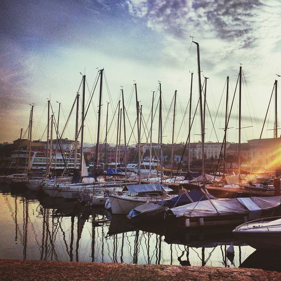 Porto Desenzano D/G Barche
