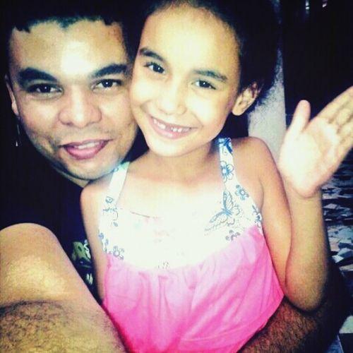 sobrinha linda Te Amo ❤