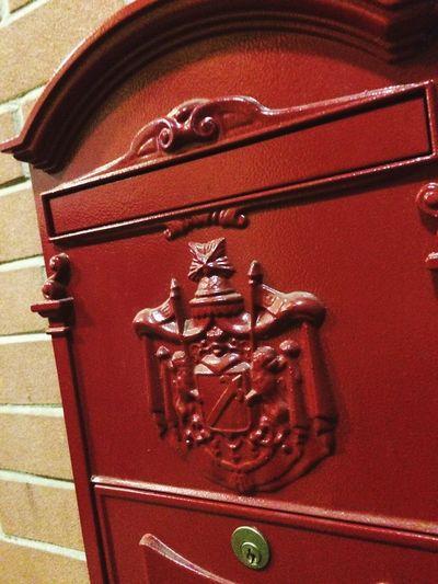 Posta 📮✉️ Posta Casella Della Posta