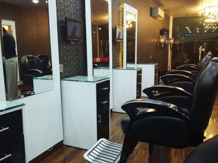 Swiss Salon College Road Lahore Your Grooming Partner