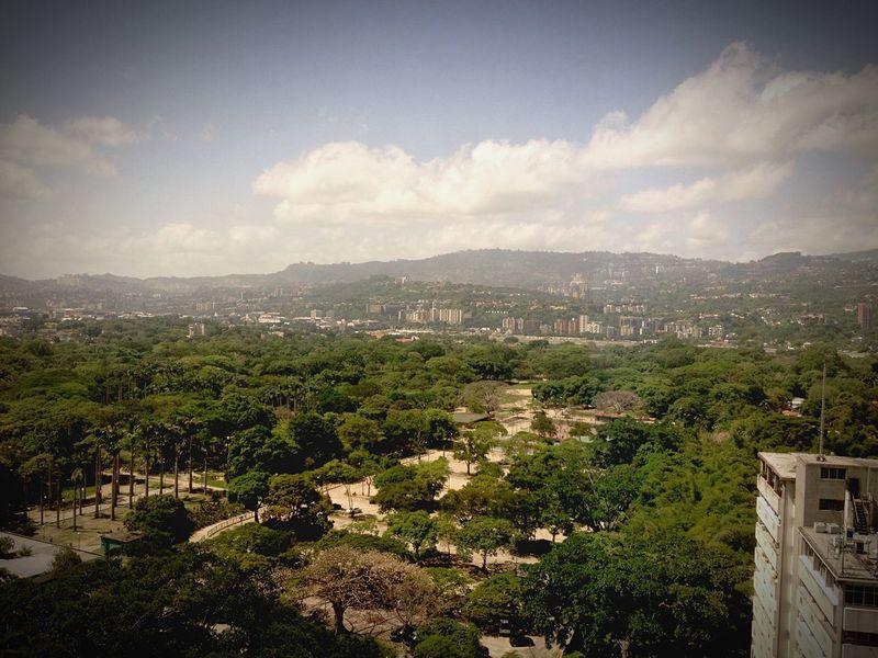 Caracas City Venezuela_captures Giancolatg Iphonephotography Paisajes Urbanos