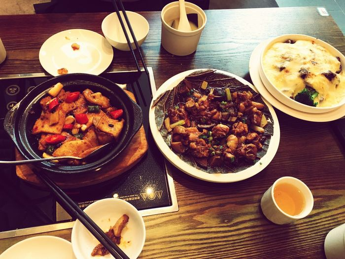 Dinner Eating Food Dishes Yummy Delicious Supper Cate Delicacy Appetite Hungry ABiteofChina Chinese