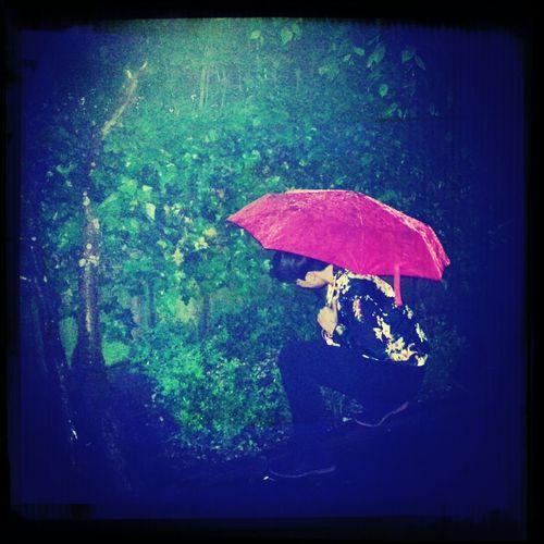 Latenight Rainstorm Grave Digging First Eyeem Photo