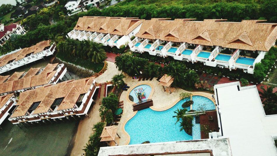 HoIiday Mode On.... Resort Grandlexishotel Holiday Honeymoon EyeEm Selects Day No People Outdoors