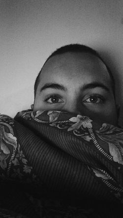 Selfie That's Me Hi! Osasco Saopaulo Sampa Careca  Face