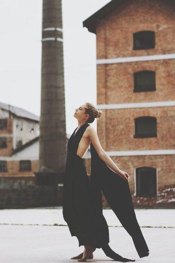 Fashion Modeling Model Blue Dress Dreaming American Girls Truelove Modella Beatrice