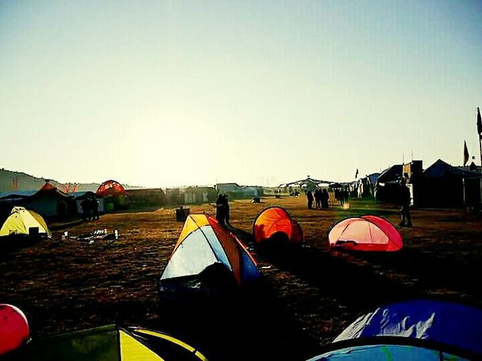 Antaris Festival OA 2018 Strandmuscheln Festival Morning Sommer Sommer In Deutschland Antaris Project Boadart Give Me More Clear Sky Water Sky Tent
