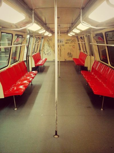 Metrou vintage... EyeEm Best Shots The Explorer - 2014 EyeEm Awards Subway City Life
