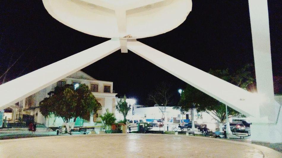 Centro Historico de Champoton, Campeche, Mexico First Eyeem Photo