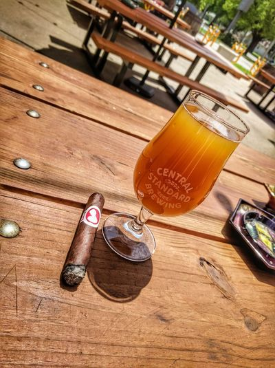 Craftbeer Cigars