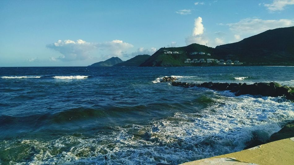 St. Kitts and Nevis First Eyeem Photo Beatifulday Beatiful Nature Green St. Kitts