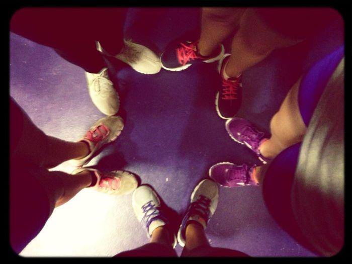 My Track Girls