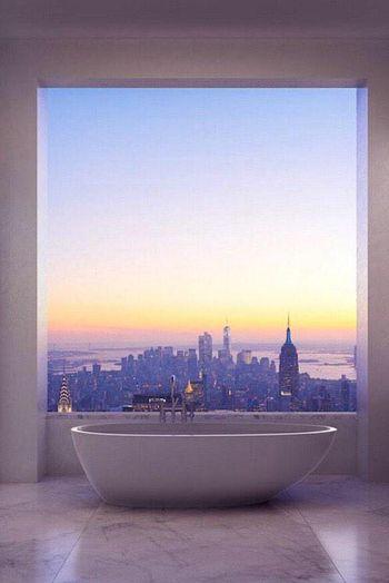 View New York Love Art