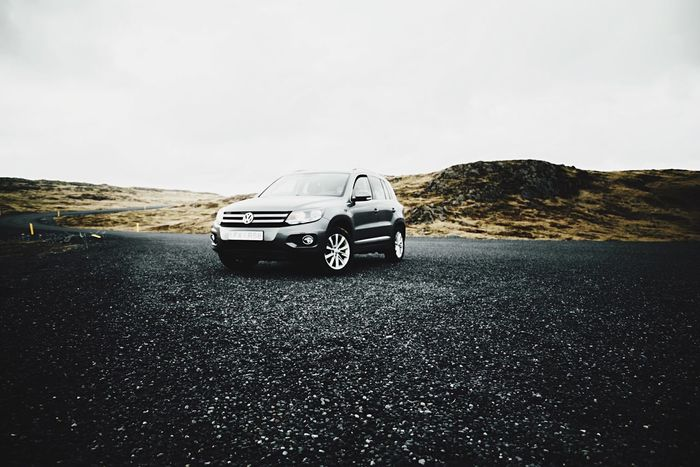 The Drive   the trusty steed that carried us across the wasteland Adventure Landscape Iceland EyeEm Best Shots Landscape_Collection
