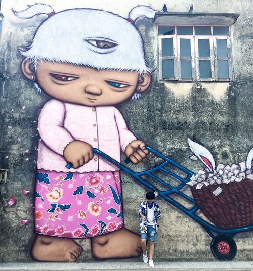 Phuket First Eyeem Photo Thailand Outting Phuket Chinoportuguese Streetphotography Street Photography