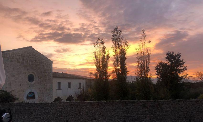 Venafro Sunset