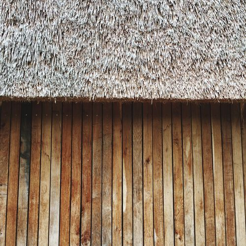 Textures Thatch Full Frame No People Architecture Built Structure Pattern Roof Day Textured  Backgrounds Wood - Material Building Exterior Weathered Wall - Building Feature