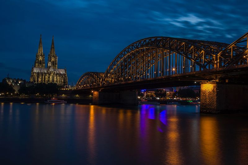 Cologne in the