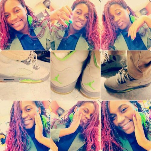 Dope Chick 