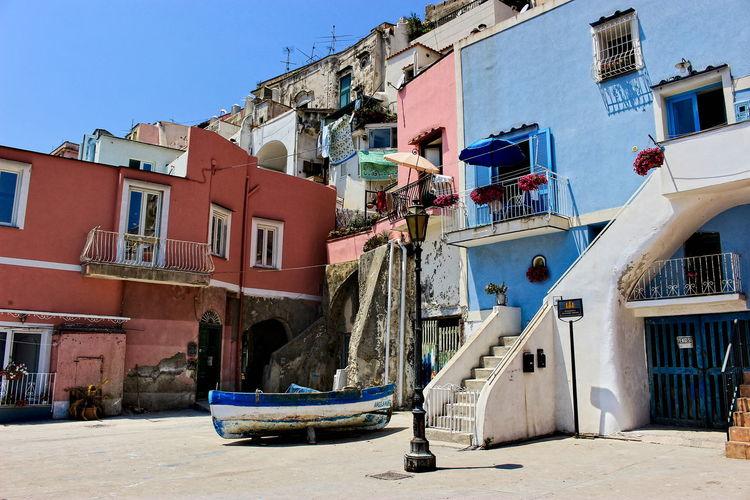 Colors Harbour