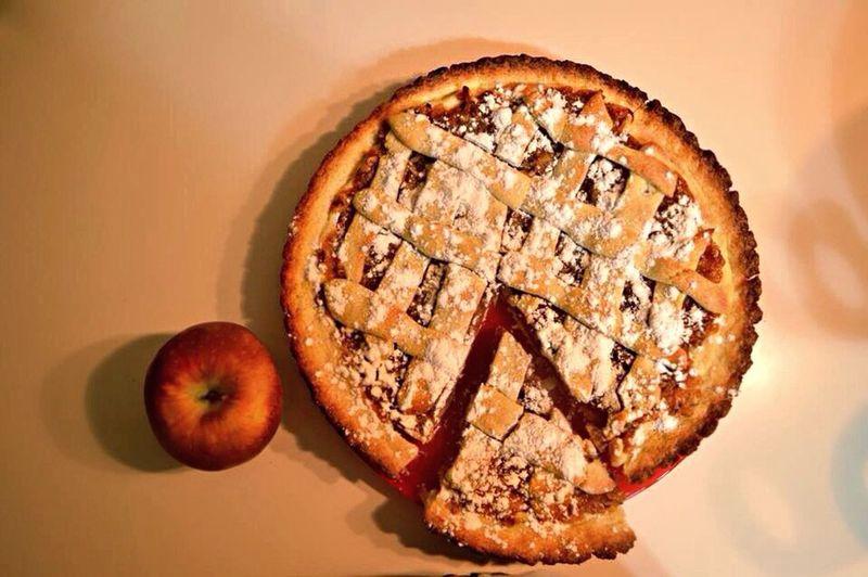 Apple Applepie Tart Inthekitchen Homemade Homemade Apple Pie