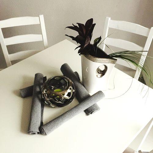 White Color Dekoration White Furniture White Background