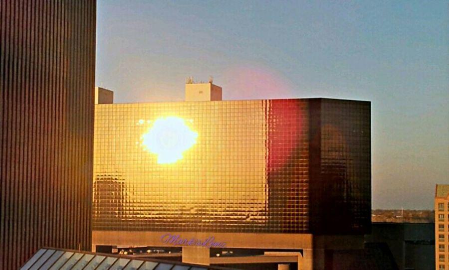 Giant Sun Mirror courtesy of Hyatt ;) Sun Sunset City Taking Photos Mirror Fotodroiding Andrography Photography Droidography Fotodroids Android Lightbox Andrographer Droidographer Reflections