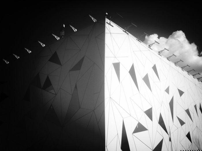 The Architect - 2014 EyeEm Awards Balancing Elements