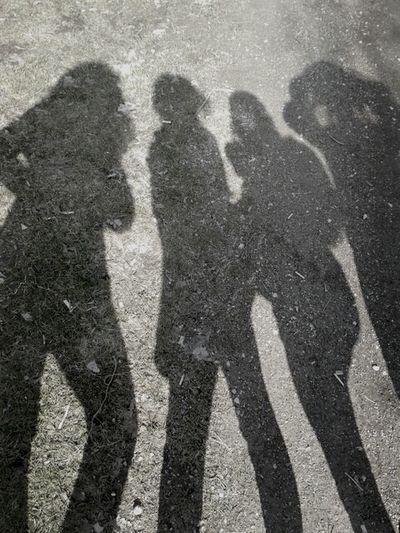 Schatten Bild ;)