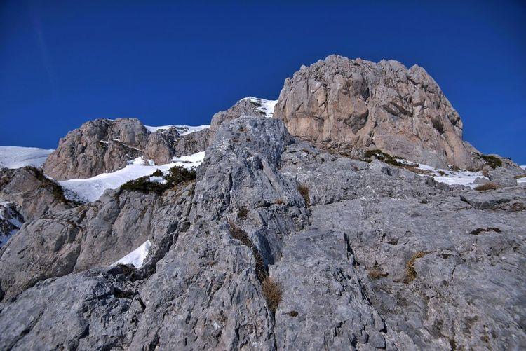Rax Mountain,