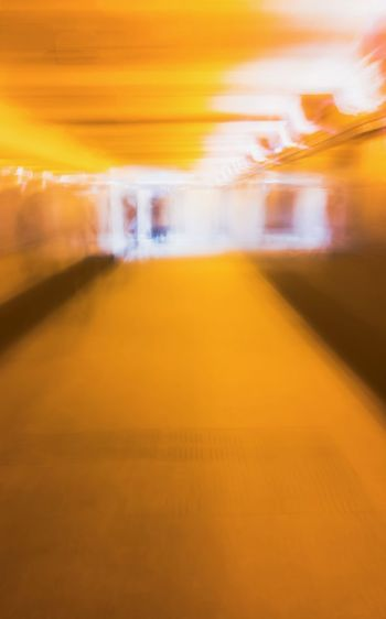 Orange Color Blurred Motion No People Motion Transportation Yellow Sunset Nature Air Vehicle Vehicle Interior Mode Of Transportation Outdoors Airplane Land Vehicle Motor Vehicle Sky Glass - Material Car Airport
