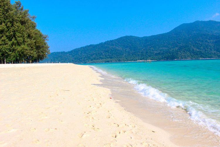 Water Beach