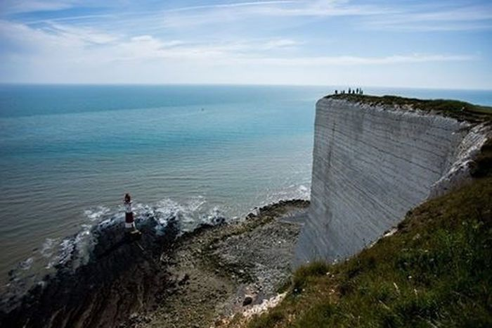 Seven sisters cliffs Travel Photography Travel Seven Sisters Cliffs England