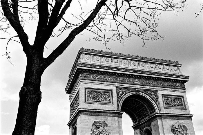 Paris. Streetphotography