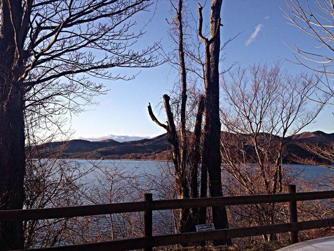 いやあ山梨いいところでした Lake View Nature