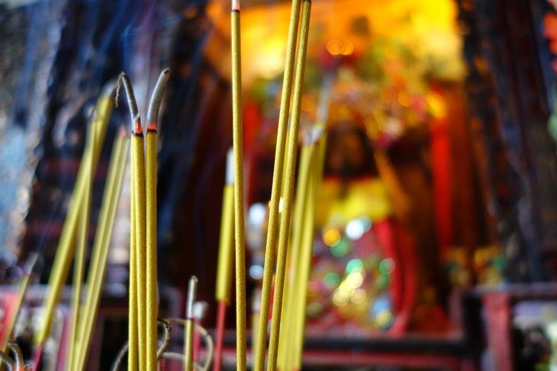 Vietnam EyeEm Vietnam ASIA Chinatown Insense