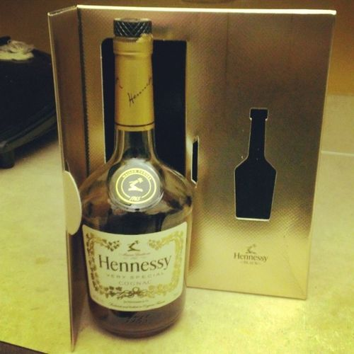 We all put in a cpl bucks and got niiiice!!!!! Drinkitinalwaysgoesdownsmooth
