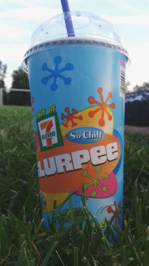Pastel Power Summer Slurpee