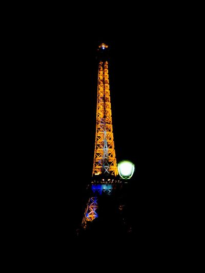 No People Tower Illuminated Celebration Built Structure Travel Destinations Night Outdoors Black Background Architecture Multi Colored Sky Toureiffel TourEiffeil Toureiffelbynight 14juillet 14juille🇫🇷