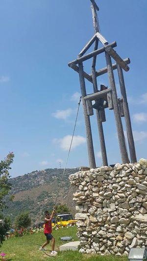 Watani Loubnan Liban Lebanon Church Christian Chretiens Eglise Religieux