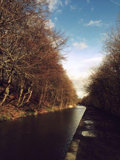 Down the Canal Eye4photography  Photooftheday EyeEm Best Shots EyeEm Best Edits