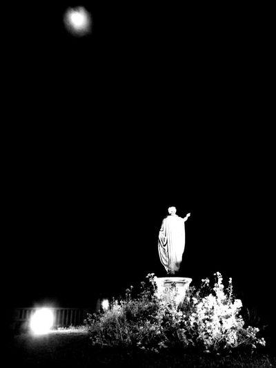 Anzio Emozioni Statua Di Nerone Nerone Picoftheday Biancoenero Blackandwhite Photography Dettagli Serate Bellezza Anziobeach
