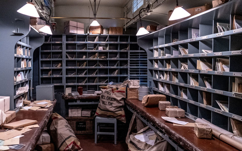 Shelf Indoors  Large Group Of Objects Stack Book Abundance No People Domestic Room Messy Architecture Publication Day Bookshelf Damaged Building Old Wood - Material Absence Built Structure Storage Room
