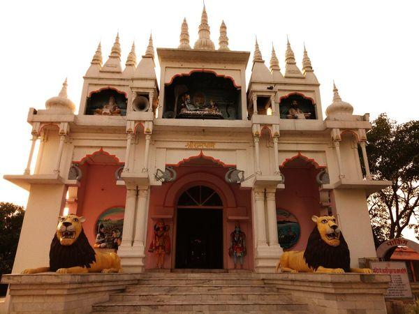 Shri Rama Temple Architecture Ancient Travel Destinations Religion History