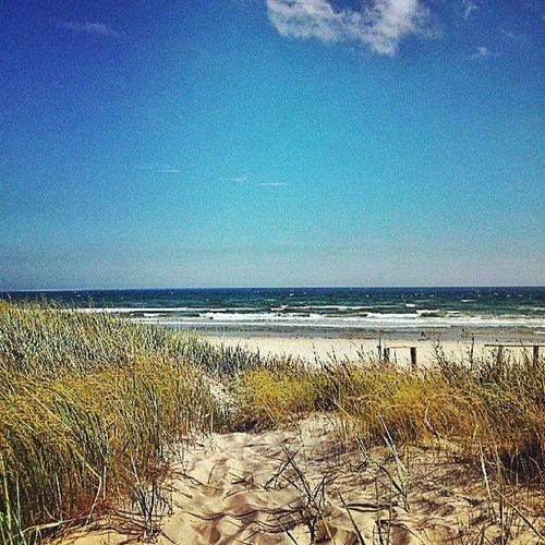 Varm, finkorning vit sand + hav går utan problem in på top 10 listan.