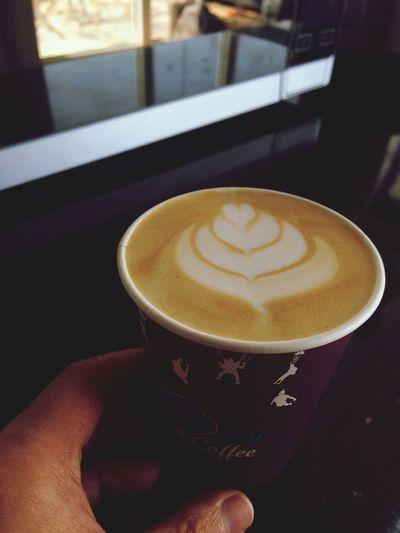 Coffee Latteart